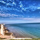 Seven sisters chalks by mjamil81