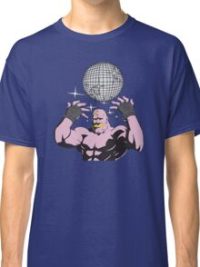 fullmetal alchemist Armstrong Disco Classic T-Shirt