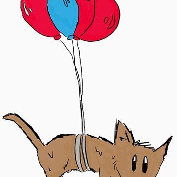 Ballon Animal by Graphox