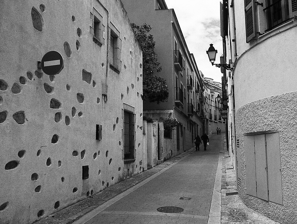 Catalan Paseo by James2001