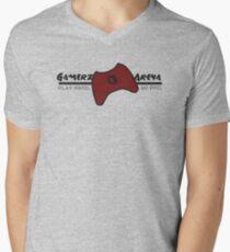 Gamerz Arena - Play Hard. Go Pro. T-Shirt
