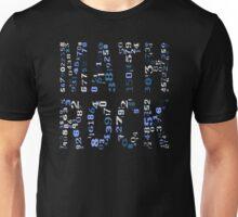 Math Rock Unisex T-Shirt