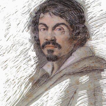 Caravaggio by Sunbury