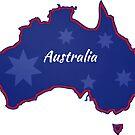 Australia by Eunoia