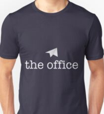 The Office - Plain T-Shirt