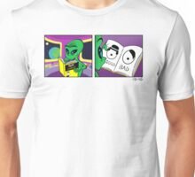 Earth for Dummies  Unisex T-Shirt