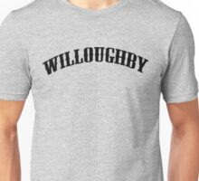 Willoughby  Unisex T-Shirt