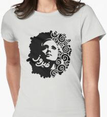 Fairuz Women's Fitted T-Shirt