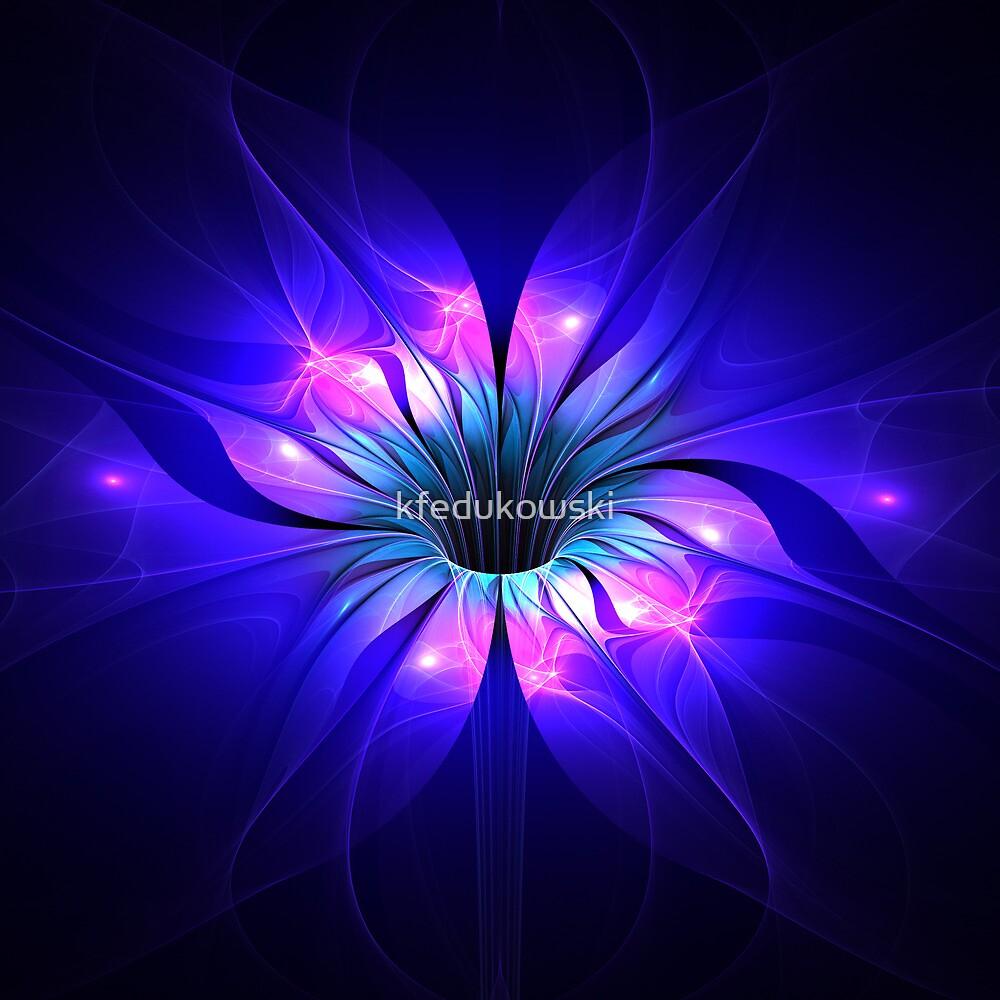 Nightflower by kfedukowski