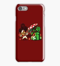 Game Over Man, GAME OVER! iPhone Case/Skin