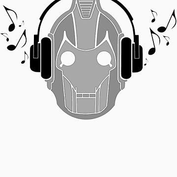 Domo Arigato Mister... Cyberman? by nsicarius