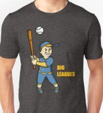 Big Leagues T-Shirt
