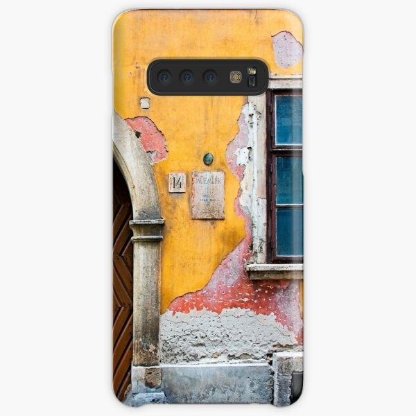 Doorway Samsung Galaxy Snap Case