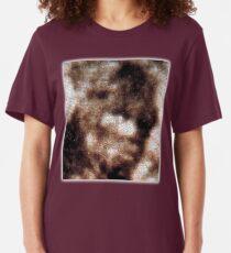 Bigfoot Tee Slim Fit T-Shirt