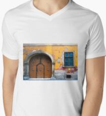 Doorway Men's V-Neck T-Shirt