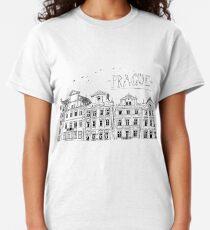 Prague. Classic T-Shirt