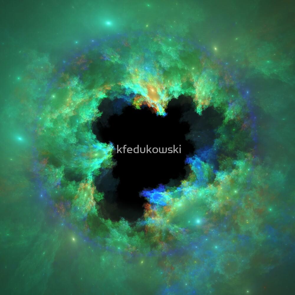 Halo Nebula by kfedukowski