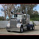 Kenworth by Keith Hawley