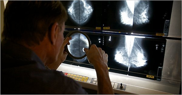 Breast Imaging New Jersey by Samismith003