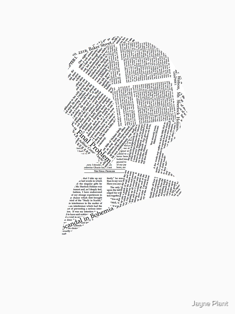 The Pages Of Sherlock Holmes by time-lady-221B
