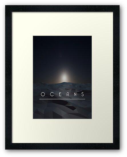 Oceans by Daniel scadden