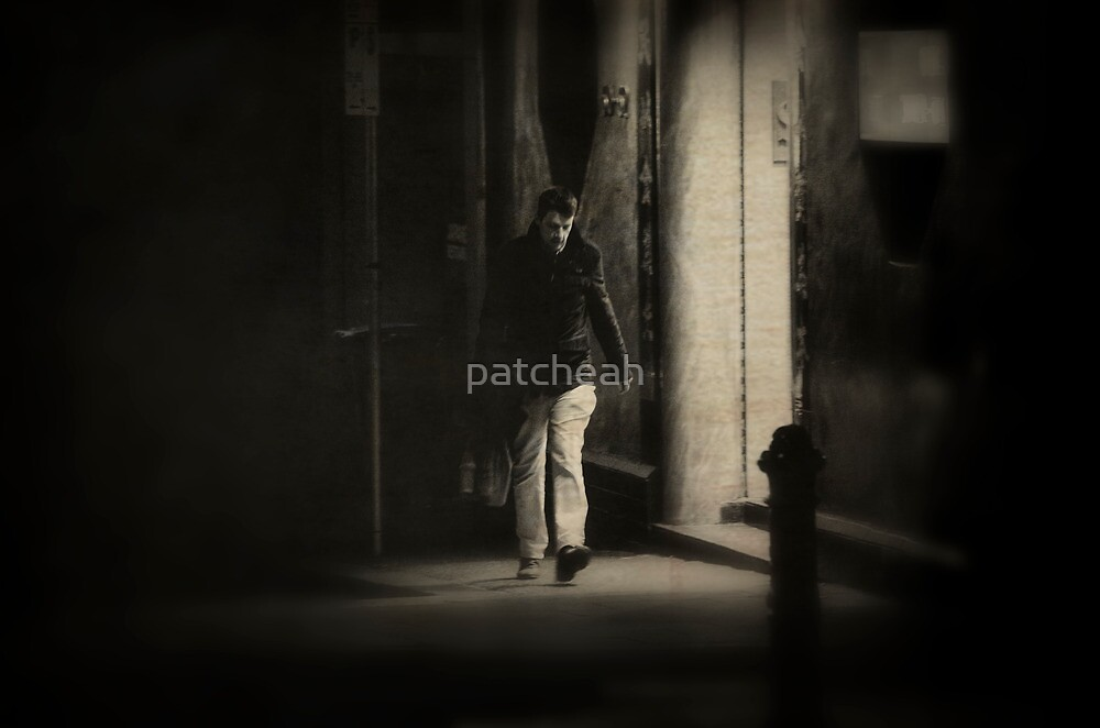 From the Darkness by patcheah