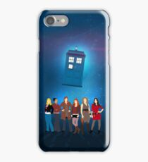 The Companions  iPhone Case/Skin