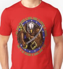 supply eagle Unisex T-Shirt