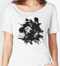 Rage Against the Machine Women's Relaxed Fit T-Shirt