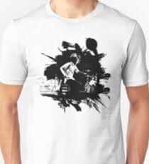 Wut gegen die Maschine Slim Fit T-Shirt