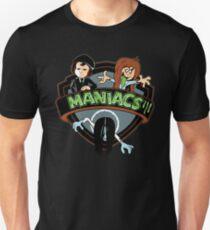 MANIACS III T-Shirt