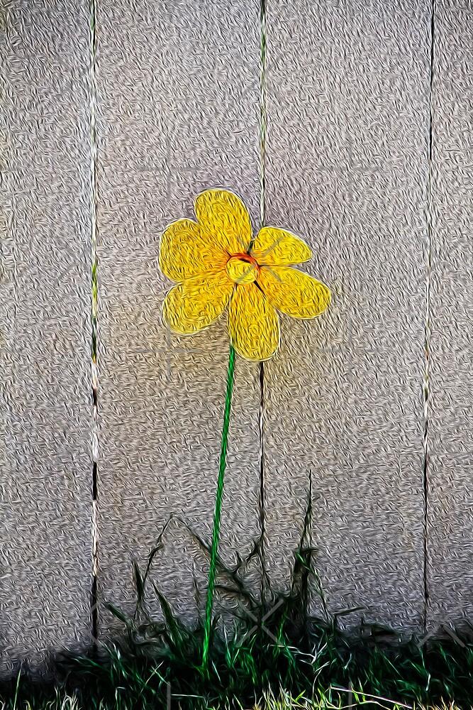 Forever Flower by Heather Friedman