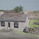 Two Lochs Radio, Gairloch by Ross Macintyre
