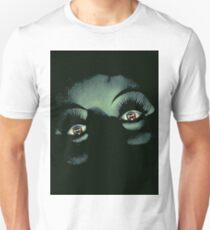 Eyes in the Night Unisex T-Shirt