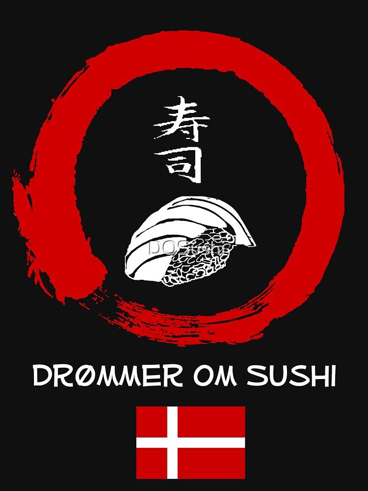 Dreaming of Sushi - Denmark by DOSushi