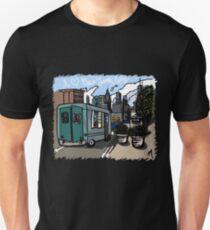 Hello Brooklyn Unisex T-Shirt