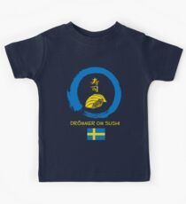 Dreaming of Sushi - Sweden Kids Clothes