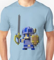 3D Dot Game Heroes T-Shirt