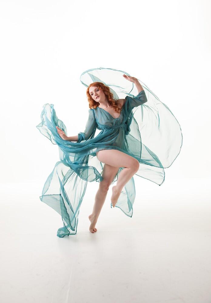 Dancing  by Jeff  Wilson