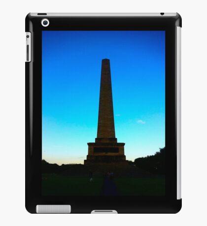 A LITTLE TASTE OF DUBLIN iPad Case/Skin