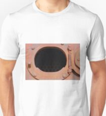 Holes And More Holes Unisex T-Shirt