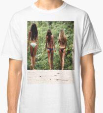 Fit Girls Classic T-Shirt