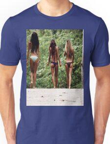 Fit Girls Unisex T-Shirt