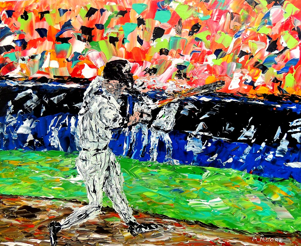Bases Loaded  by markmoore