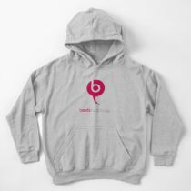 Beets By Schrute Kids Pullover Hoodie