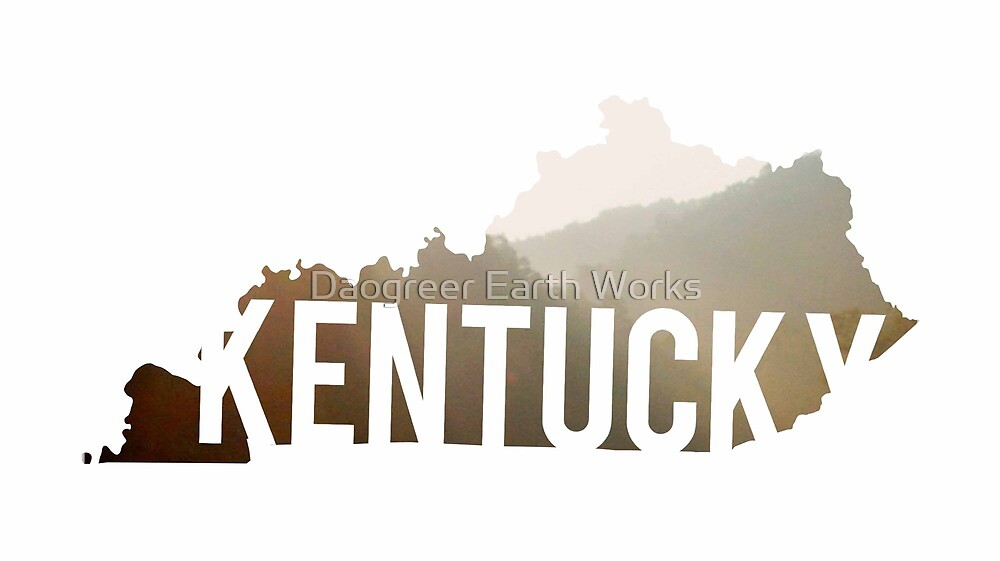 Kentucky Sunrise by Daogreer Earth Works