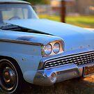 Classic baby blue by MarthaBurns