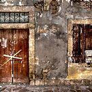 Geroskipou, Cyprus by Beth A