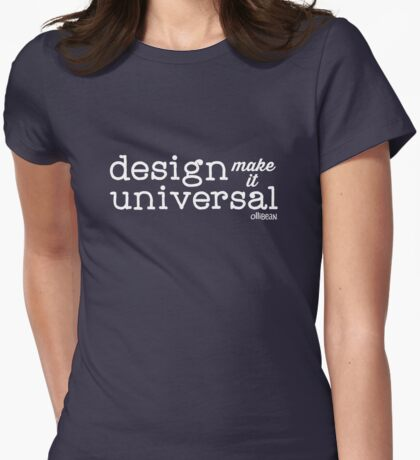 Universal Design T-Shirt