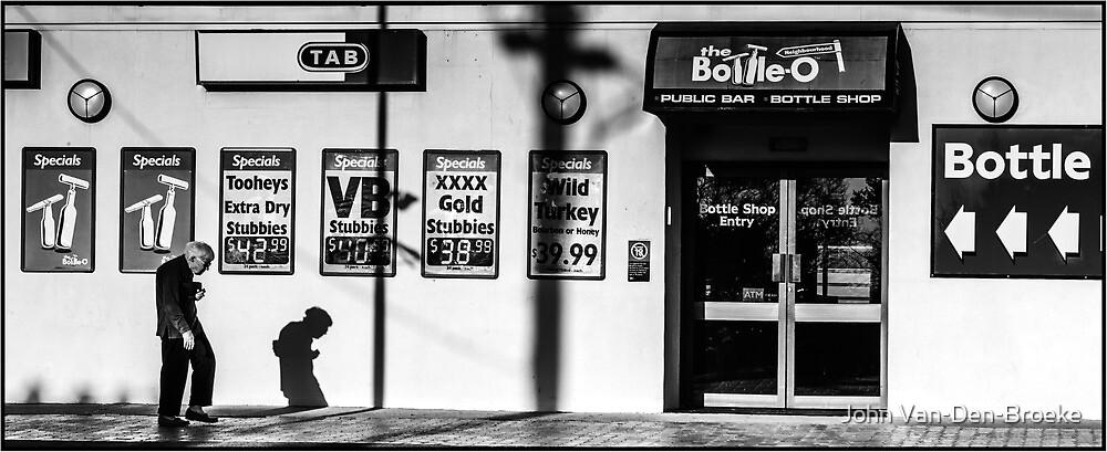 Street Photo  181 by John Van-Den-Broeke